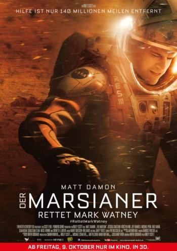 Der Marsianer Kinox