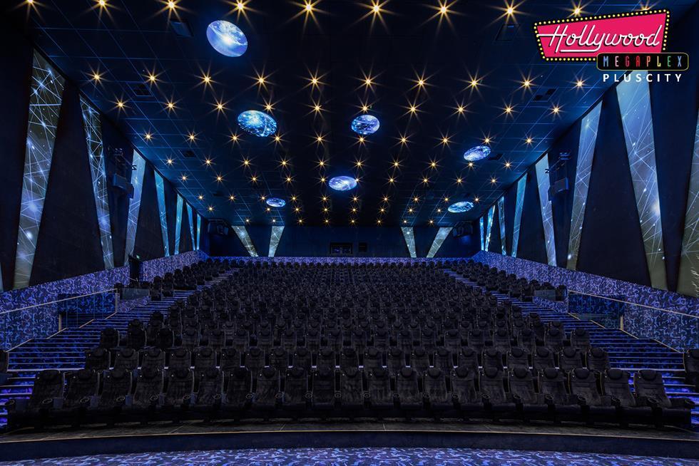 Imax Kino österreich Mit Imax Wird Kino Zum Erlebnis