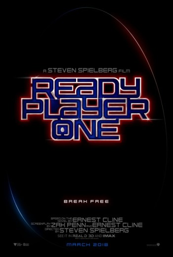 Bild: Ready Player One