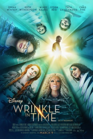 Bild: A Wrinkle in Time