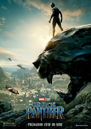 Bild: Black Panther