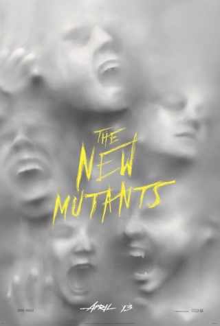 Bild: New Mutants