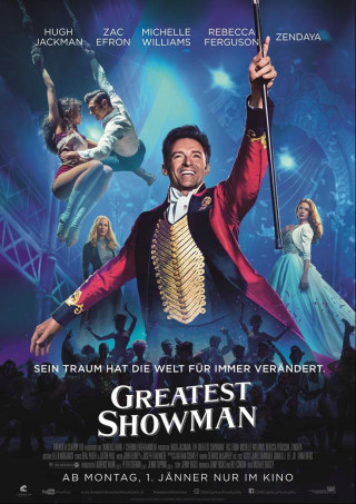Bild: Greatest Showman
