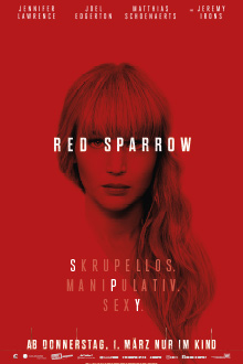 Bild: Red Sparrow