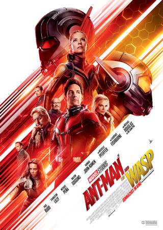 Bild: Ant-Man and the Wasp