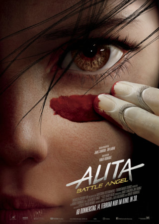 Bild: Alita: Battle Angel