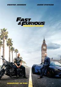 Bild: Fast and Furious: Hobbs and Shaw