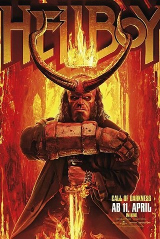 Bild: Hellboy - Call of Darkness