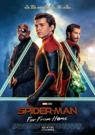 Bild: Spider-Man: Far From Home