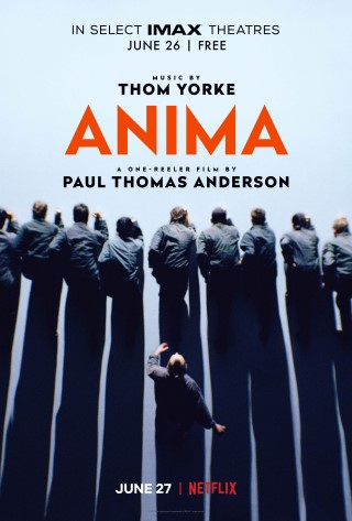 Bild: Anima: The Imax Experience