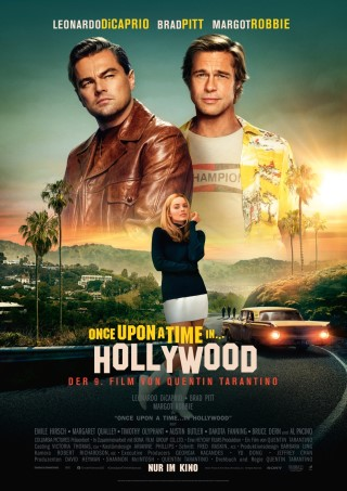 Bild: Once Upon a Time in... Hollywood
