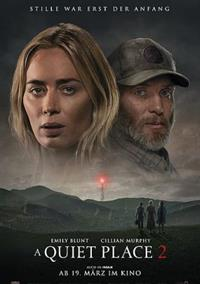Bild: A Quiet Place 2